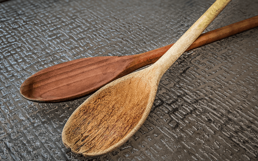 BBQ ACCESSORY MAINTENANCE – HOW TO CARE FOR WOODEN UTENSILS