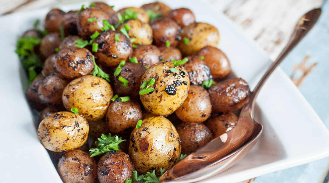 Grilling Season is Here – The Secret of Perfectly Grilled Potatoes