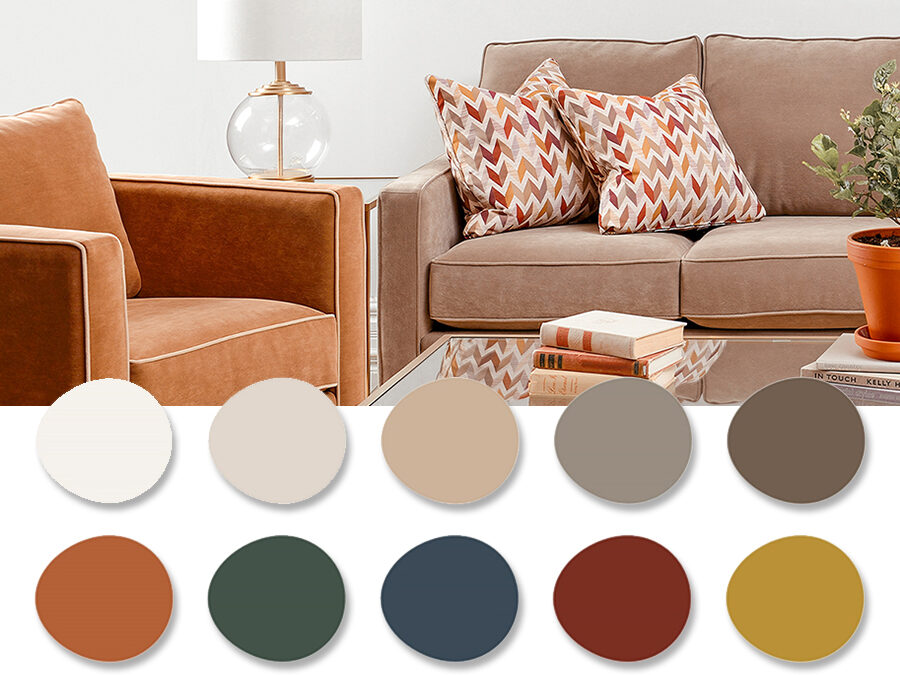 Top Decorating Trends in This Fall to Cozy Up Your Home